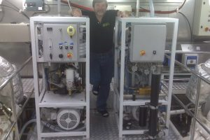 Nitrox-and-Water-Cooled-Compressor-Systems