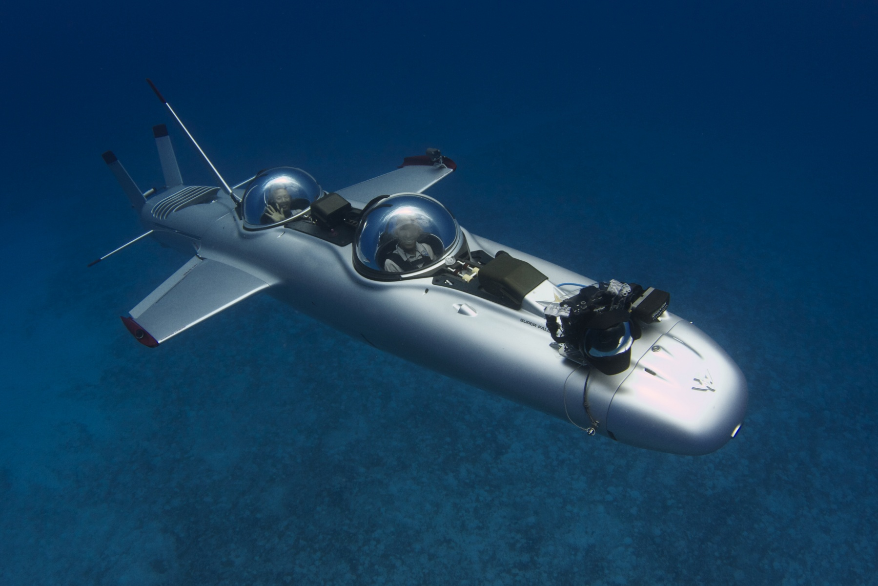 DEEPFLIGHT SUPER FALCON - Lauderdale Divers
