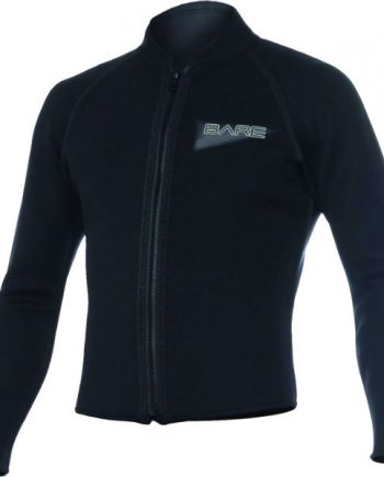 Bare 3mm Sport Jacket - Mens