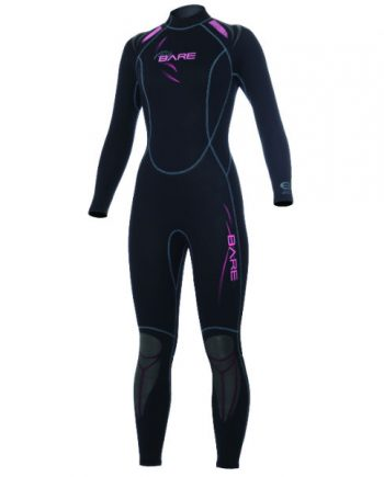 Bare 1mm Sport Full - Women