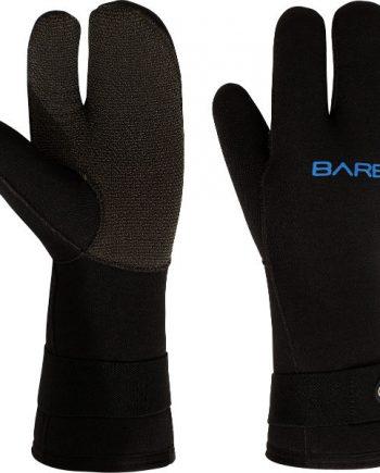 Bare 7mm K-Palm Mitt
