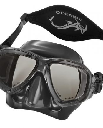 Oceanic Ion Mask, Neo Strap