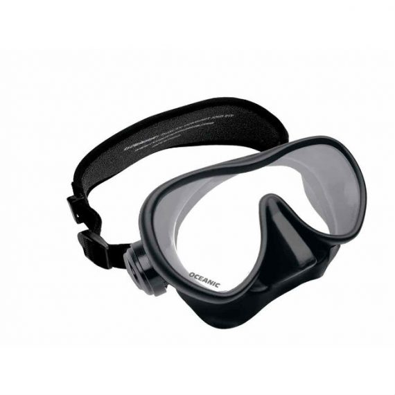 Oceanic Shadow Mask, Neo Strap
