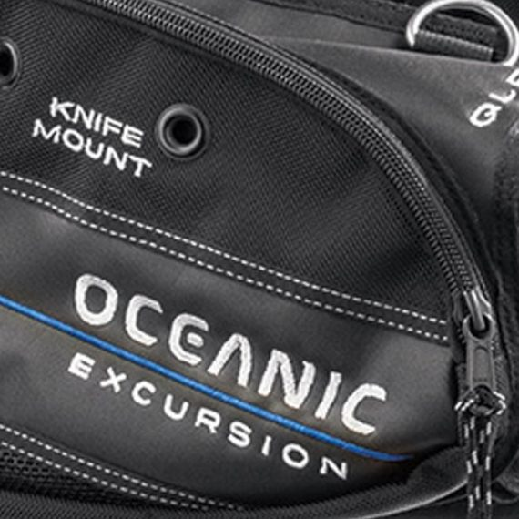 Oceanic Excursion BC