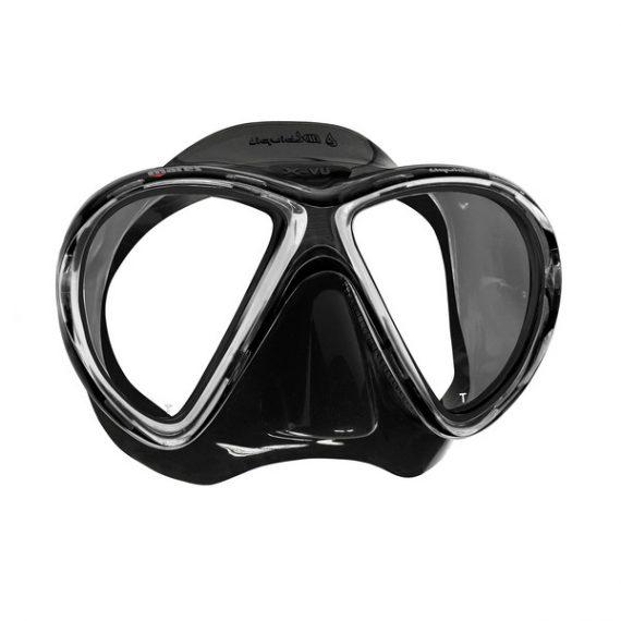Mares Mask X-Vu Liquidskin