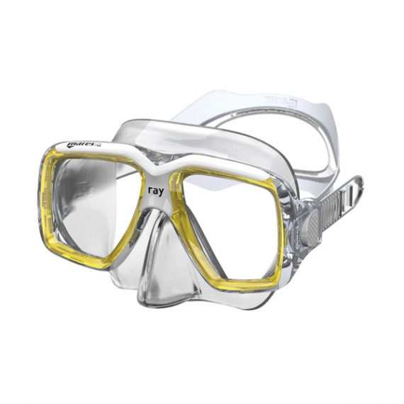 Mares Mask Ray