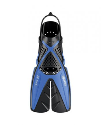 Mares Fins X-One s