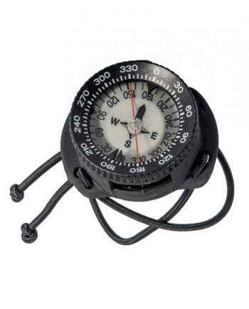 Mares Instr. Hand Compass Pro+Bungee - Xr Line