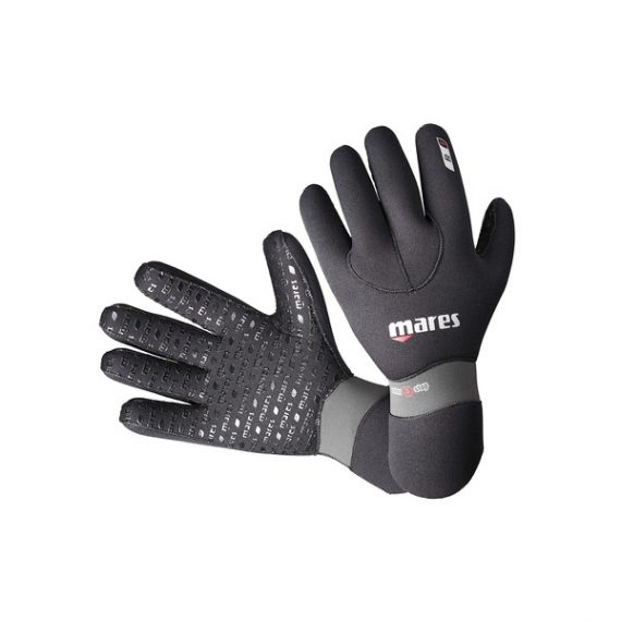 Mares Gloves Flexa Fit 5mm