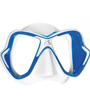 Mares Mask X-Vision Ultra Liquidskin