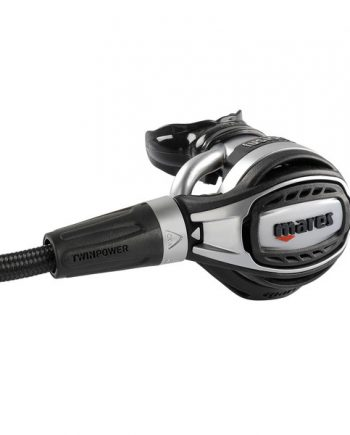 Mares Regulator Fusion 52x