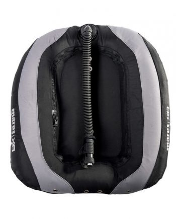 Mares Donut Bladder Twin Tank - Xr Line