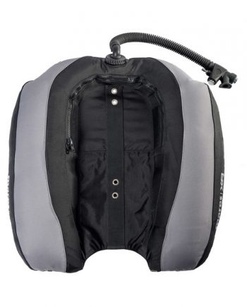 Mares Wing Bladder Twin Tank - Xr Line
