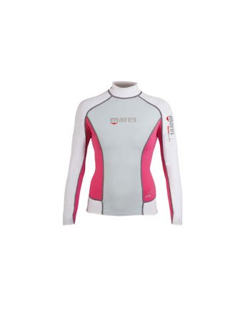 Mares 0.5mm She Dives Long Sleeve Thermo Guard