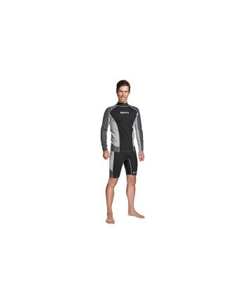 Mares Men's 0.5mm Long Sleeve Thermo Guard