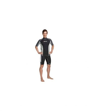 Mares Men's 0.5mm Short Sleeve Thermo Guard