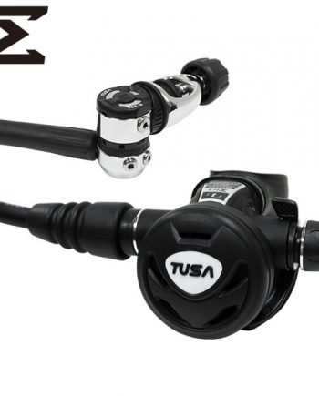 Tusa balanced piston first stage RS-812S