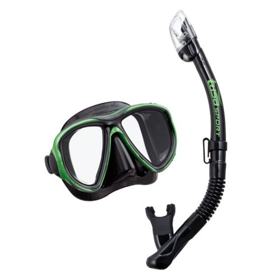 Tusa Powerview Adult Combo