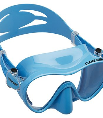 Cressi Mini Frameless Mask