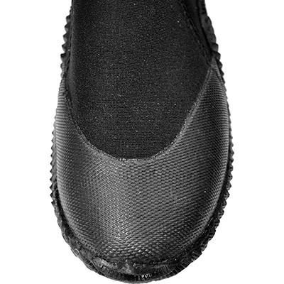 Cressi Minorca 3mm Short Boot With Sole