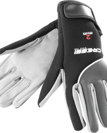 Cressi Tropical Hunter - 2mm Gloves