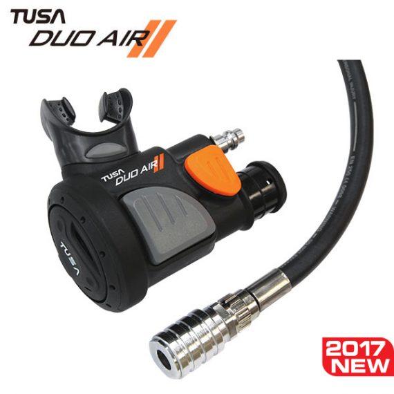 Tusa Duo Air 2