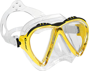 Cressi Mask Lince